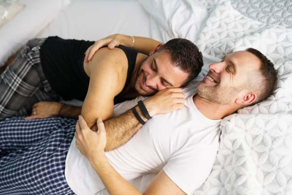 gay hookup