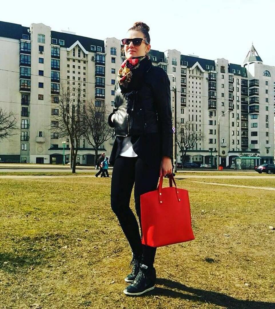 russian single girl